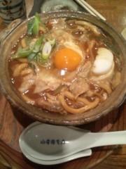 Kimeru 公式ブログ/味噌煮込みうどん 画像1