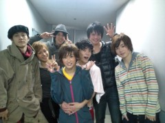 Kimeru 公式ブログ/氷帝 画像1