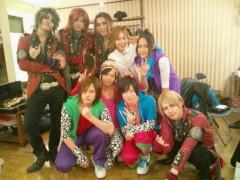 Kimeru 公式ブログ/バッカス 画像1