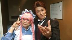 Kimeru 公式ブログ/アレクセイ 画像1