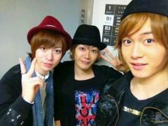 Kimeru 公式ブログ/テニミュコンサート 画像1