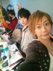 Kimeru 公式ブログ/少年ハリウッド10 日目 画像1