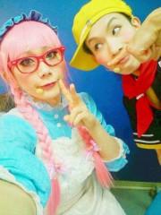 Kimeru 公式ブログ/マグダライブ2 画像1