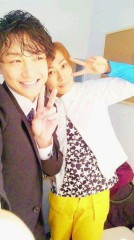 Kimeru 公式ブログ/ふ〜! 画像1