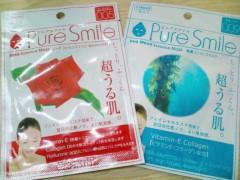 Kimeru 公式ブログ/Pure Smile 画像1