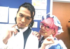 Kimeru 公式ブログ/ロドリゴさん 画像1