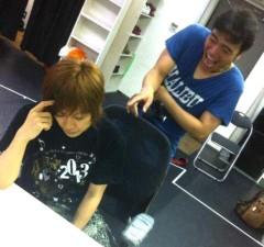 Kimeru 公式ブログ/大変! 画像1
