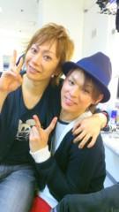 Kimeru 公式ブログ/りょうちんとパシャリ♪ 画像1