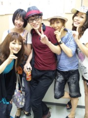 Kimeru 公式ブログ/4日目 画像1