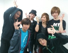 Kimeru 公式ブログ/ドリライ3 画像1
