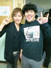 Kimeru 公式ブログ/相方さん♪ 画像1