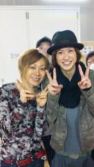 Kimeru 公式ブログ/トミーことモルとパシャリ。 画像1