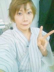 Kimeru 公式ブログ/次回『楽屋の神様』 画像1