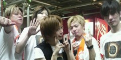 Kimeru 公式ブログ/名古屋ライブ! 画像1