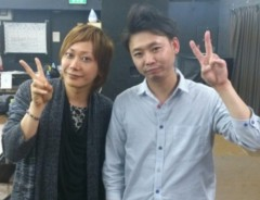 Kimeru 公式ブログ/ダルマ 画像1