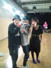 Kimeru 公式ブログ/稽古終了3 画像1