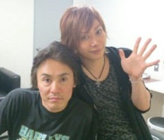Kimeru 公式ブログ/ドリライ2 画像1