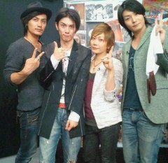 Kimeru 公式ブログ/ブギウギナイト 画像1