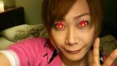 Kimeru 公式ブログ/燃えるぜ、バーニング! 画像1