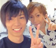 Kimeru 公式ブログ/二日目! 画像1