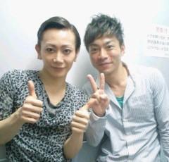 Kimeru 公式ブログ/カルチェラタン千秋楽 画像1