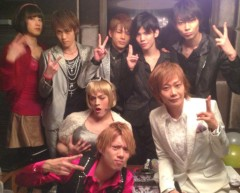 Kimeru 公式ブログ/1日限りのホストクラブオープン 画像1