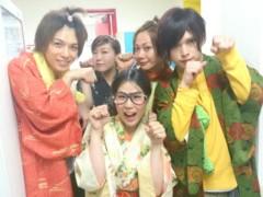 Kimeru 公式ブログ/ダルマ7 画像1