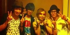 Kimeru 公式ブログ/明日千秋楽! 画像1