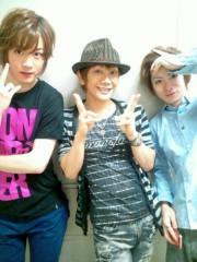 Kimeru 公式ブログ/テニミュ 画像1