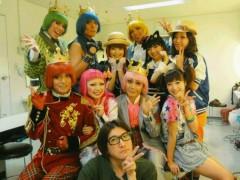 Kimeru 公式ブログ/5王子だ!全員集合! 画像1