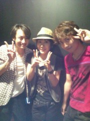 Kimeru 公式ブログ/この愛よ叶うなら嬉しいよ2 画像1