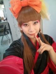 Kimeru 公式ブログ/源氏物語二日目 画像1