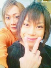Kimeru 公式ブログ/リュウとパシャリ。 画像1