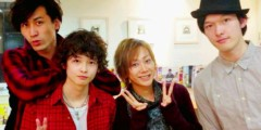 Kimeru 公式ブログ/舞台挨拶、今夜はブギウギ 画像1