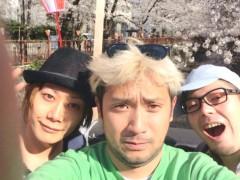 Kimeru 公式ブログ/お花見散歩 画像1