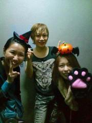 Kimeru 公式ブログ/関係者も仮装♪ 画像1