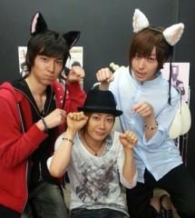 Kimeru 公式ブログ/ニャー! 画像1
