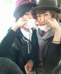 Kimeru 公式ブログ/制裁グー 画像1