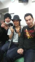 Kimeru 公式ブログ/東京千秋楽! 画像1