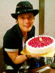 Kimeru 公式ブログ/広樹さんおめでとうございます♪ 画像1