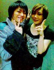 Kimeru 公式ブログ/ラストはやなぎぃ 画像1