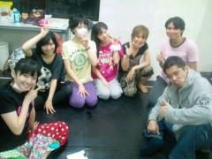 Kimeru 公式ブログ/喝采稽古中! 画像1