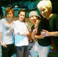 Kimeru 公式ブログ/カルチェラタン 画像1