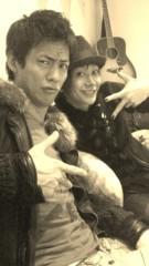 Kimeru 公式ブログ/龍神家、陽向の側近 画像1
