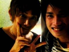 Kimeru 公式ブログ/ミツとパシャリ 画像1