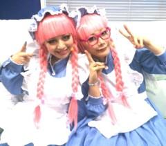 Kimeru 公式ブログ/ダブルアンジェラ♪ 画像1
