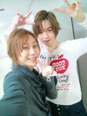 Kimeru 公式ブログ/テニミュ2 画像1