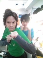 Kimeru 公式ブログ/本番直前 画像1