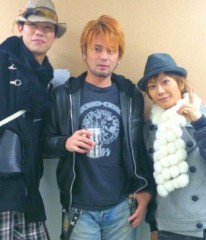 Kimeru 公式ブログ/黒兄さん 画像1