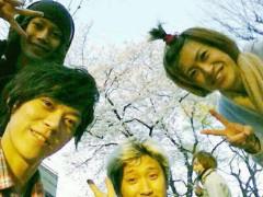Kimeru 公式ブログ/プチ花見 画像2